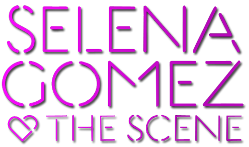 Selena Gomez & The Scene fondo de pantalla titled Selena Gomez & The Scene - kiss & Tell-style Logo