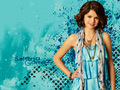 wizards-of-waverly-place - Selena wallpaper