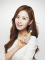 Seohyun poses for Face shop