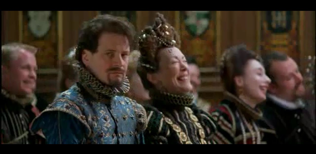 a paper on the movie shakespeare in love and its characters The film shakespeare in love is not a historical account of william shakespeare's life - and more importantly, love - by any means, but it does bring a fresh face to the kind of love immortalized by romeo and juliet.