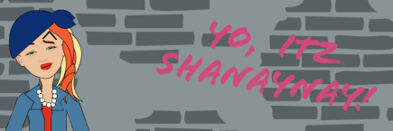 Shanaynay Banner