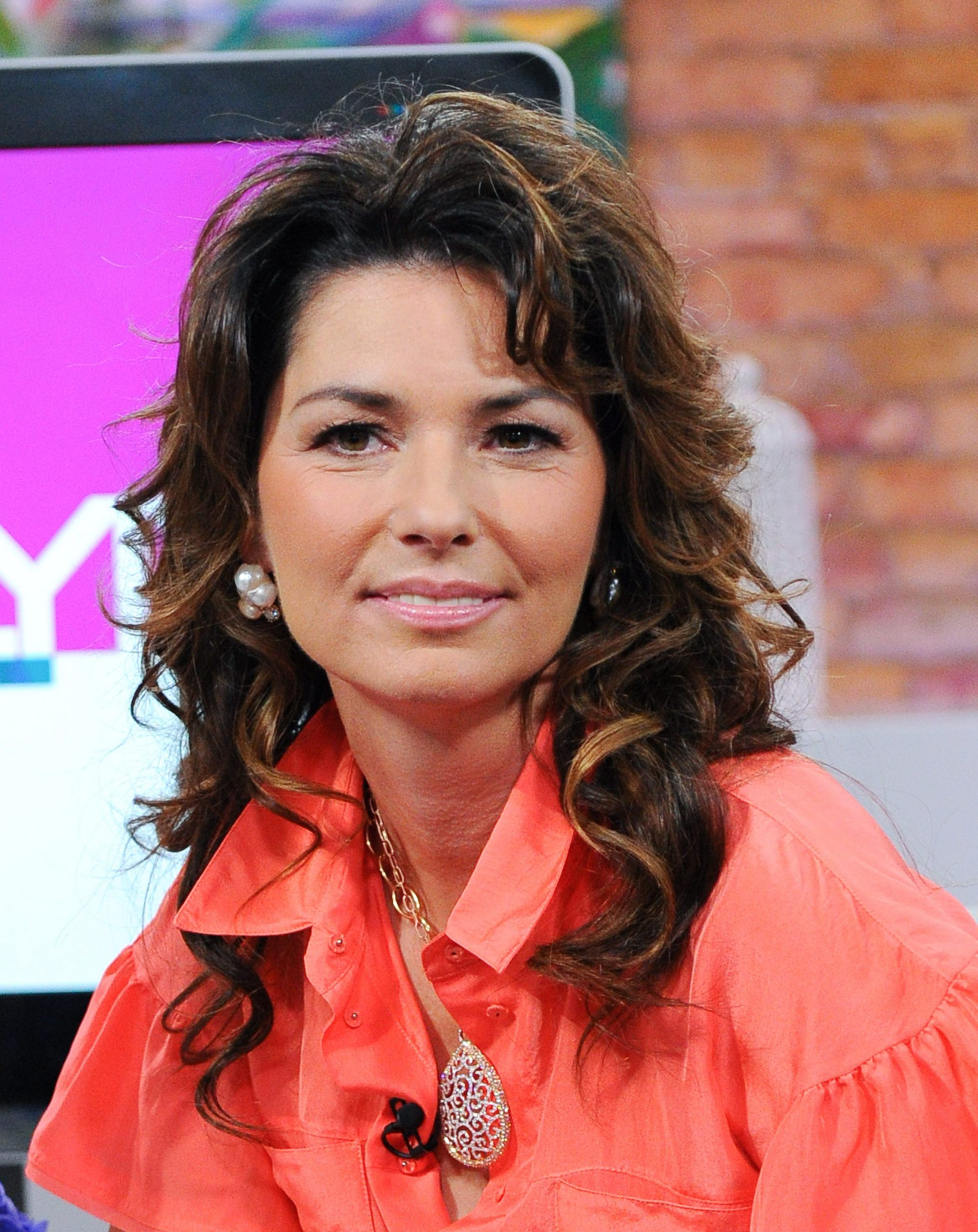 Shania Twain - Gallery Photo
