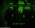 Slytherin Psychology - slytherin photo