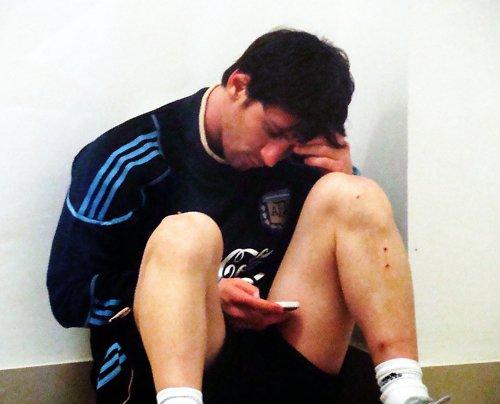 Sme Random Pics Of Le Messi