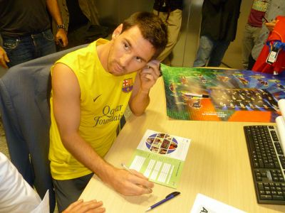 Some Болталка Pics Of Leo Messi