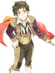 Hetalia Spain fond d'écran probably with a surcoat, surcot and a tabard called Spain