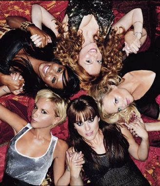 Spice Girls <3