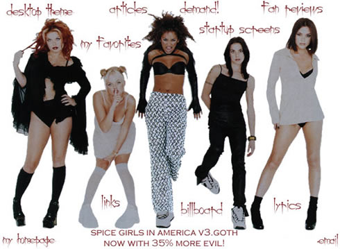 Spice Girls wallpaper with a playsuit called Spice Girls <3