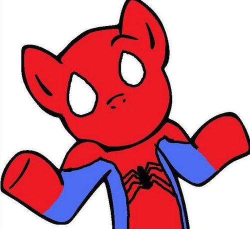 Spiderpony