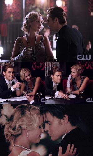 Stefan & Rebekah