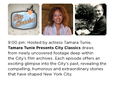 Tamara's Series City Classics Pictures