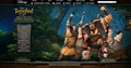 tangled - Tangled official website captures screencap
