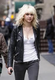 Taylor Momsen Rock Chick Outfit