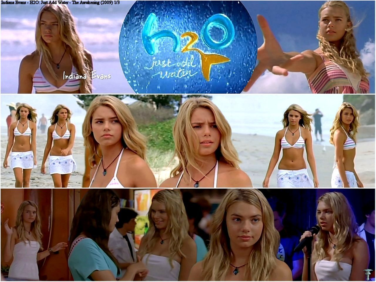 Collages of h2o just add water h2o just add water for H2o season 2
