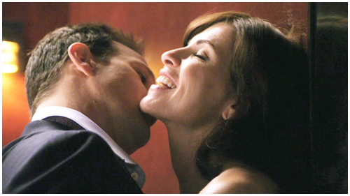 The Good Wife 3.01 A New 日