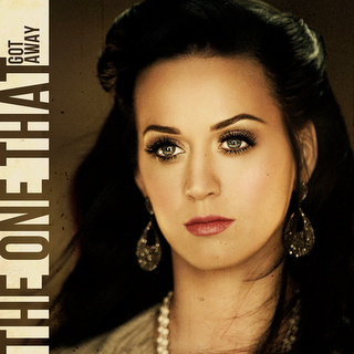The One That Got Away Fanmade Single Covers