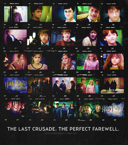 The Perfect Farewell