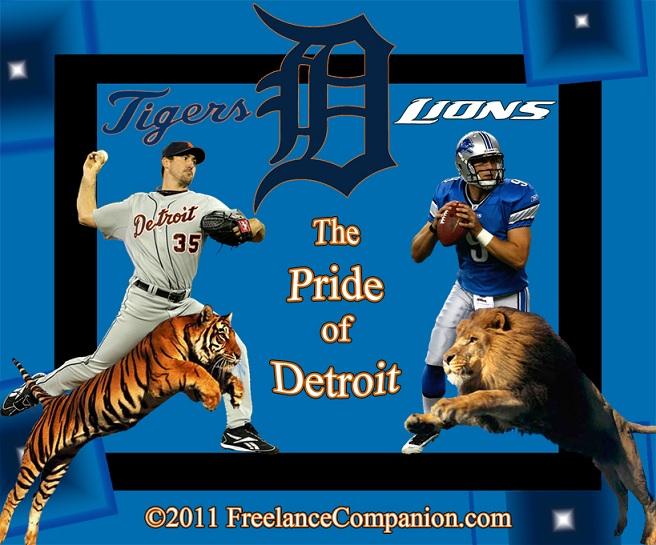 The Pride of Detroit