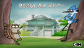 The Regular Show - regular-show wallpaper