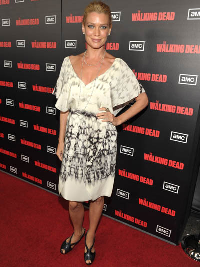 The Walking Dead Season 2 Premiere Screening photos