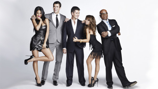 The X Factor Usa Images The X Factor Team Wallpaper And Background
