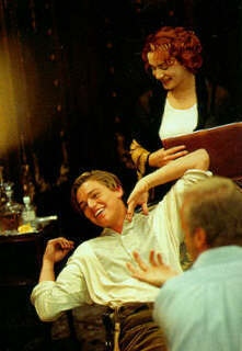 Titanic- Behind the Scenes