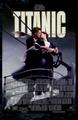 titanic Promotional Stills