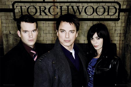 Torchwood images Torchwood wallpaper and background photos