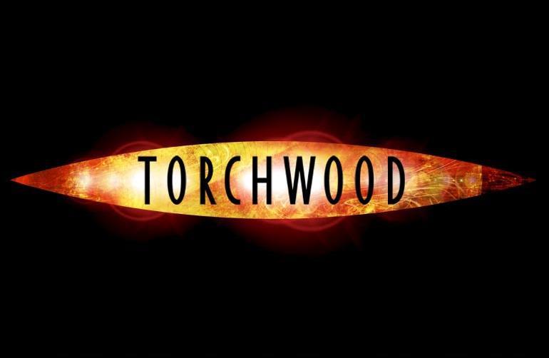 Torchwood background