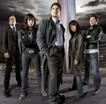 Torchwood - torchwood photo