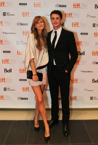 "Toronto International Film Festival - ""Burning Man"" Premiere"