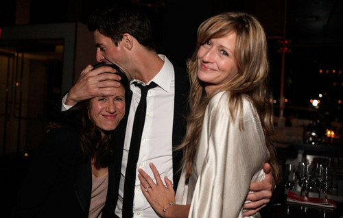 "Toronto International Film Festival - ""Martha Marcy May Marlene"" and ""The Descendants"" After Party"