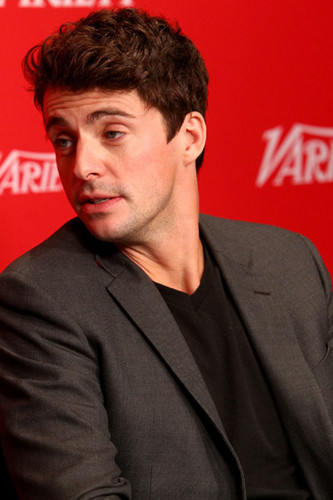 Toronto International Film Festival - The Variety Studio - Tag 2