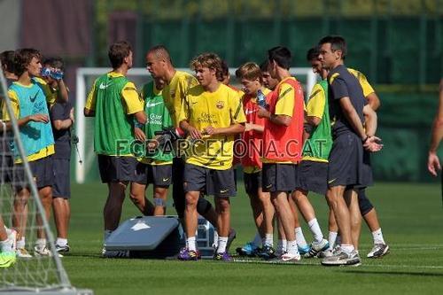 Training Session 4\10