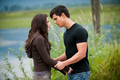 Twilight Saga: 'Eclipse' Publicity Stills