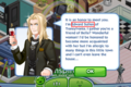 Twilight immitation on The Sims Social - twilight-series photo