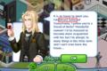 Twilight immitation on The Sims Social - twilight-series photo
