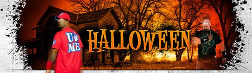 wwe Halloween