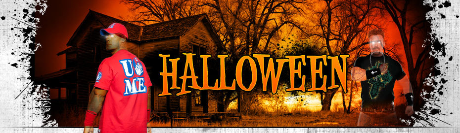 WWE Images WWE Halloween Wallpaper And Background Photos ...