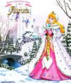 Winter aurora - princess-aurora photo