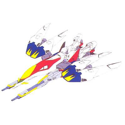 XXXG-00W0 Wing Gundam Zero NeoBird