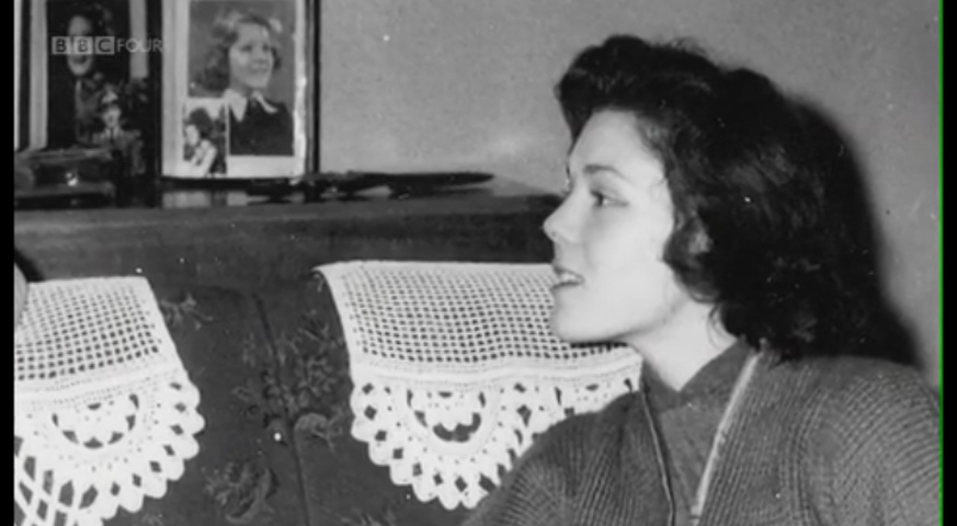 Young Mrs Peel - Teenage Diana