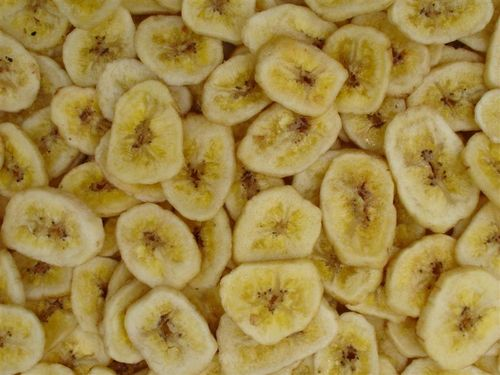 Yummy Bananas! - fruit Photo