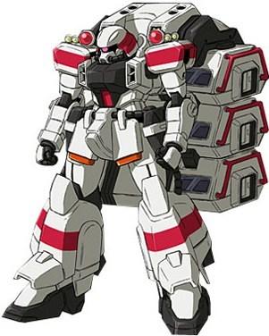 Gundam দেওয়ালপত্র titled ZGMF-1000 Hospital ZAKU Warrior
