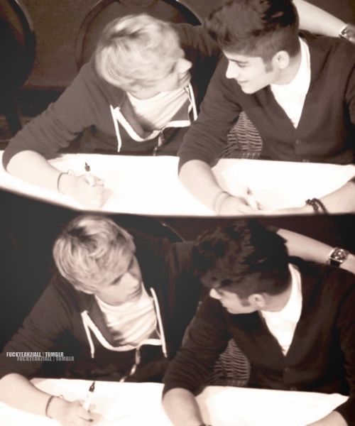 Give Me Love| Ziall Horalik|