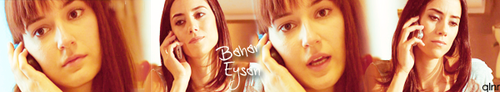 bahar & eysan