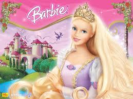 Barbie mary