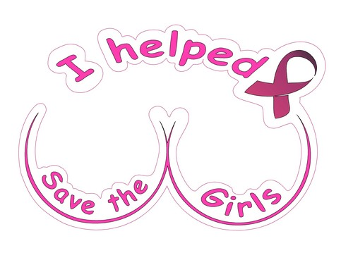 breast cancer awareness decal - breast-cancer-awareness Photo