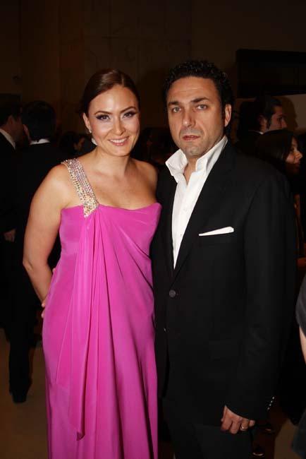ceyda and her husband