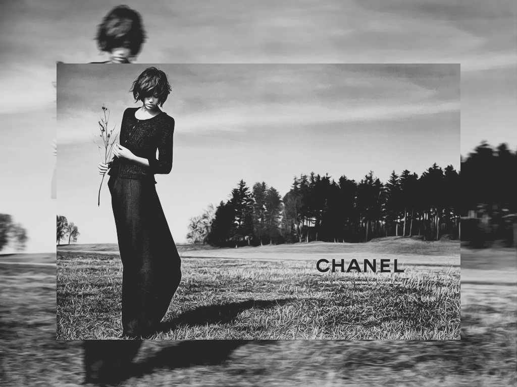 chanel images
